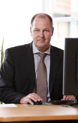 Geschäftsführer: Ralf Schneemann